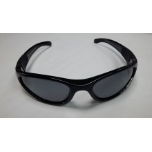 Очки солнцезащитные BRENDA полароид молодежные стильные кэжуал стиль P9659-BZ